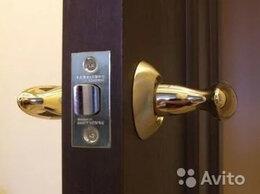 Архитектура, строительство и ремонт - Вскрытие дверей.Замена замков.Установка дверей., 0