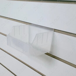 Расходные материалы - Короб пластиковый на экономпанель, 140х130х97мм,…, 0