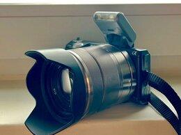 Фотоаппараты - Фотоаппарат Sony NEX-5NK, 0