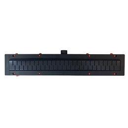 Души и душевые кабины - Водоотводящий желоб 550 MCH CH 550 MC, 0