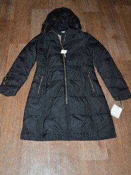 Пуховики - Куртка пуховая Calvin Klein, новая, оригинал, США, 0