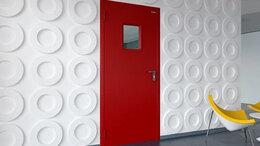 Входные двери - Двери Технические и Противопожарные, 0