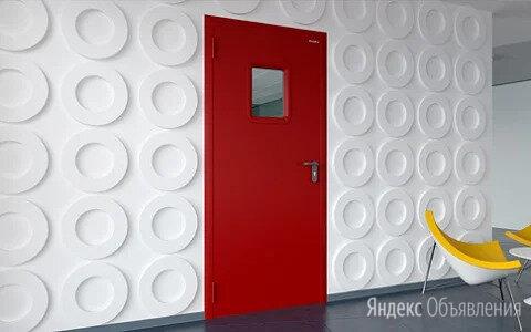 Двери Технические и Противопожарные по цене 15660₽ - Входные двери, фото 0