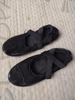 Обувь для спорта - женские джазовки 38 Variant кожаные для танцев…, 0