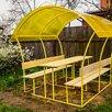 Беседки для  вашего сада Псков по цене 15600₽ - Готовые строения, фото 3