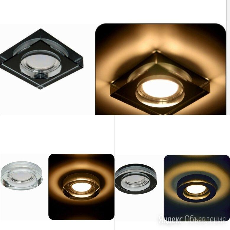 Стильные Стеклянные Светильники по цене 290₽ - Люстры и потолочные светильники, фото 0