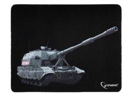 Коврики для мыши - Коврик для мыши Gembird MP-GAME3 рисунок - танк-3, 0