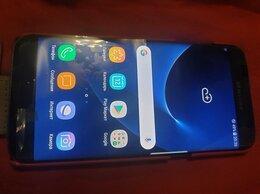 Мобильные телефоны - Samsung Galaxy S7 edge 32Gb SM-G935F оригинал, 0