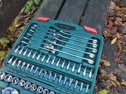 Наборы инструментов и оснастки - Набор инструментов 78 предметов, 0