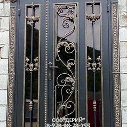Входные двери - Дверь входная Д-199, 0