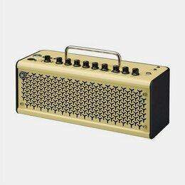 Гитарное усиление - Yamaha THR10II Комбоусилитель гитарный, 20 Вт,…, 0