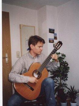 Репетитор - Уроки игры на Гитаре и Укулеле, 0