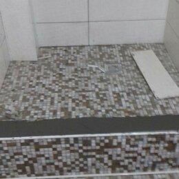 Архитектура, строительство и ремонт - Ремонт ванной, 0