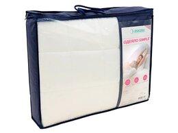 Одеяла - Одеяло Askona Simple (205х140), 0