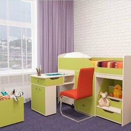 Кроватки - Кроватка детская многофункциональная, 0
