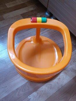 Сиденья, подставки, горки - Стульчик для купания в ванной, 0