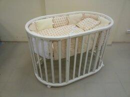 Кроватки - Кроватка детская Ариша. Слоновая кость. ПОДАРОК.…, 0