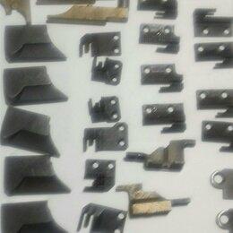 Аксессуары и запчасти - Запчасти для швейных машин., 0