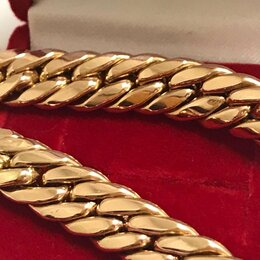 Браслеты - Браслет золото 585, 0