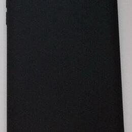 Чехлы - Бампер (клип-кейс) для Nokia 3.1 черный Gresso, 0