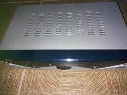 Усилители и ресиверы - Ресивер спутниковый PACE CD.TV415, 0