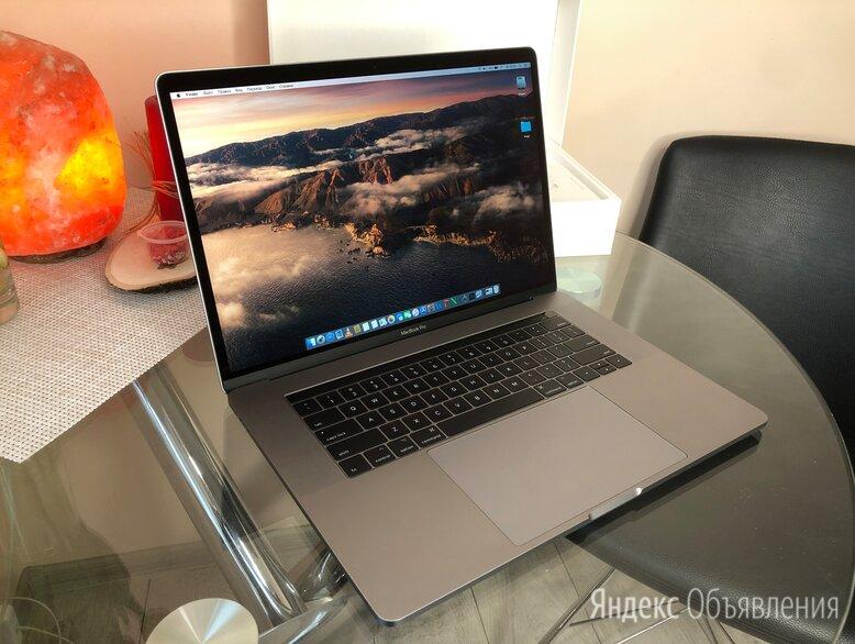 MacBook Pro 15 16/512 a1707 по цене 89999₽ - Ноутбуки, фото 0