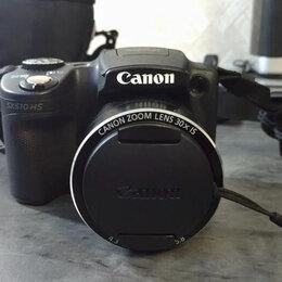 Фотоаппараты - Фотоаппарат Canon pc2008, 0
