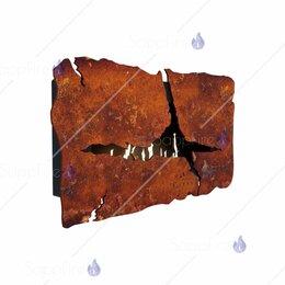 Камины и печи - Биокамин LOFT Rust (SappFire), 0