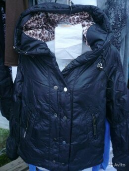 Куртки - Новые куртки  38-44, 0