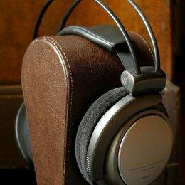 Наушники и Bluetooth-гарнитуры - Sony MDR-CD1700 Legendary Bio Cellulose Headphones, 0