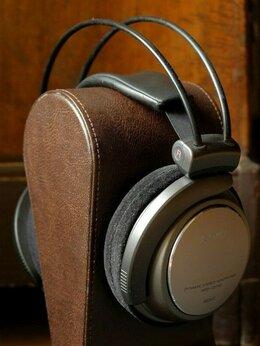 Наушники и Bluetooth-гарнитуры - Sony Legendary MDR-CD1700 Bio Cellulose Headphones, 0