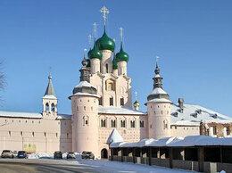 Туры - Тур Новогодняя повесть Залесской Руси…, 0