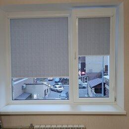 Дизайн, изготовление и реставрация товаров - Рулонные шторы и Вертикальные жалюзи, 0