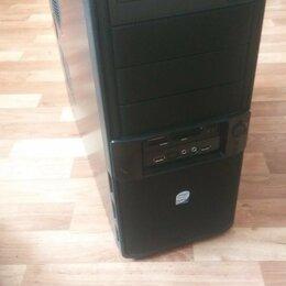 Настольные компьютеры - Системный блок для комфортной офисной работы, 0