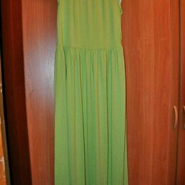 Платья - Платье новое 50 размер, 0