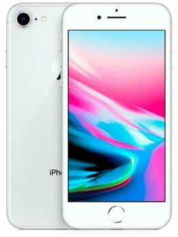 Мобильные телефоны - IPhone 8 64GB Silver Новый, 0