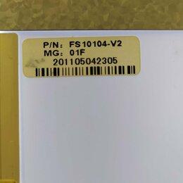 """Аксессуары и запчасти для ноутбуков - Матрица FS10104.V2 10.2"""", 1024x600, LED 30pin, 0"""