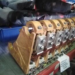 Для железнодорожного транспорта - Контакторы кулачковые 6ТН.242.064, 0