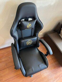 Компьютерные кресла - Компьютерное кресло игровое , 0