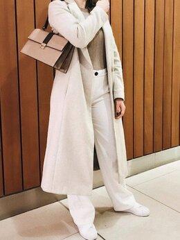 Пальто - Пальто шерстяное , 0