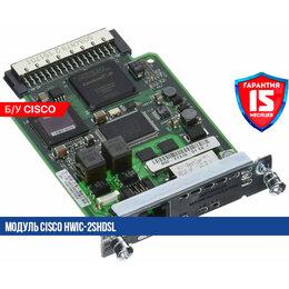 Прочие комплектующие - HWIC-2SHDSL (73-10248-01), 0