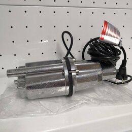 Насосы и комплектующие - Насос вибрационный XVM 60 B нижний забор , 0