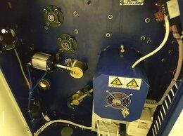 Полиграфическое оборудование - Каландр, термопресс маслянный  1,6м, 0