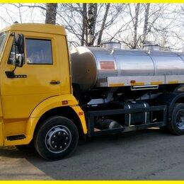 Бытовые услуги - Вода для колодцев и всех бытовых нужд. Водопроводная вода. Техническая вода., 0