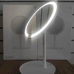 Зеркала - Зеркало Для Макияжа Xiaomi Mijia LED Makeup Mirror, 0