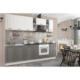 Мебель для кухни - Модульный кухонный гарнитур «Капри» 2700 (липа…, 0