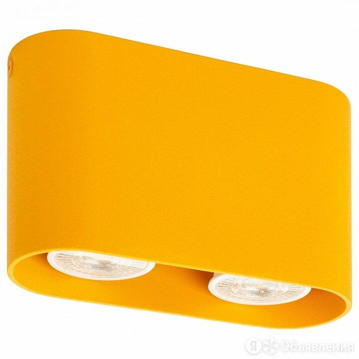 Накладной светильник Denkirs 2006 DK2006-YE по цене 4729₽ - Интерьерная подсветка, фото 0