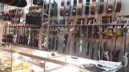Электрогитары и бас-гитары - Электрогитары и бас-гитары, 0