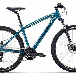Велосипеды - Велосипед FORWARD 27,5 NEXT 2.0 DISK 24ск., 0