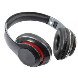 Наушники и Bluetooth-гарнитуры - Беспроводные Наушники Bluetooth STN-16, 0